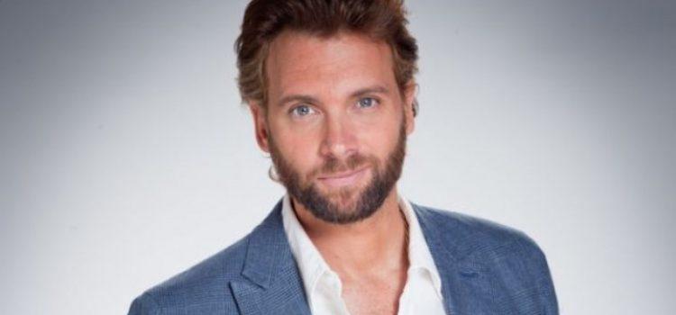 Patricio Borghetti será conductor de la competencia de Televisa