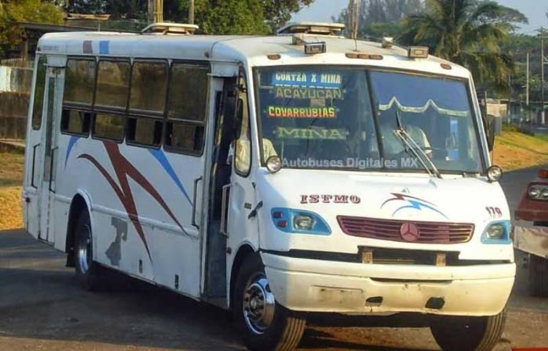 Sube tarifa de transporte público en 10 entidades