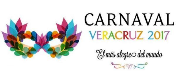 Cartelera artística del Carnaval de Veracruz 2017