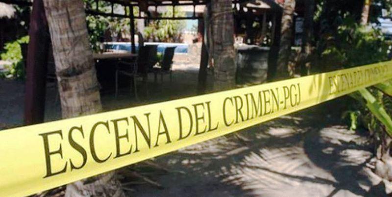 Matan a 11 personas durante primera semana de enero en Oaxaca