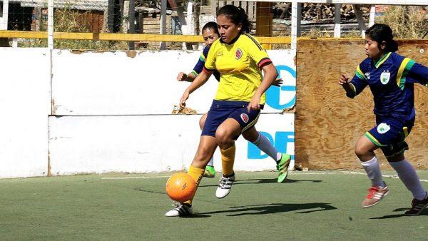 Harán visorías para liga nacional femenil en Oaxaca