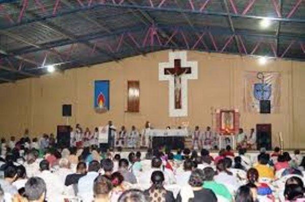 Jefatura de Asuntos religiosos iniciará censo de templos y pastores en Tuxtepec