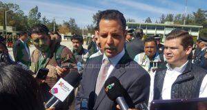 La prevención nos evitará hechos lamentables como el de Monterrey: Alejandro Murat
