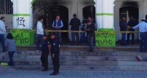 Reanudan bloqueo en carretera de Nochixtlán en Oaxaca