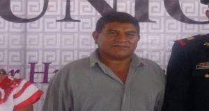 Asesinan en la Costa chica de Oaxaca a dirigente de Morena