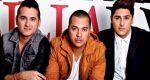 """""""Los 3"""" anuncian una pausa como agrupación (+Comunicado)"""