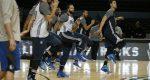 Roban equipo de Phoenix Suns en la ciudad de México