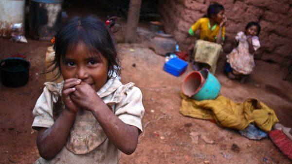 Guerrero, Chiapas, Oaxaca y Veracruz, los estados con más rezago social