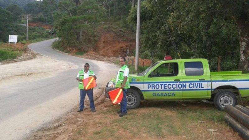 Matan a director de PC en Oaxaca
