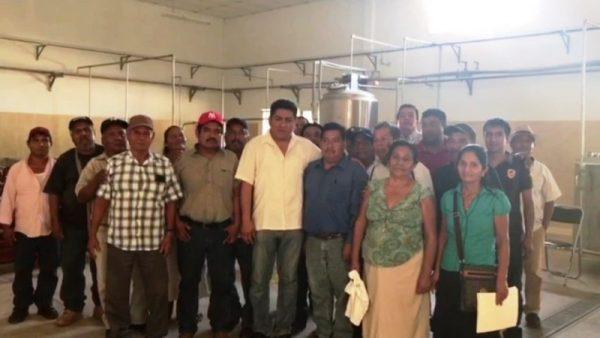 En Morena se suma, se construye y se unifica: Irineo Molina