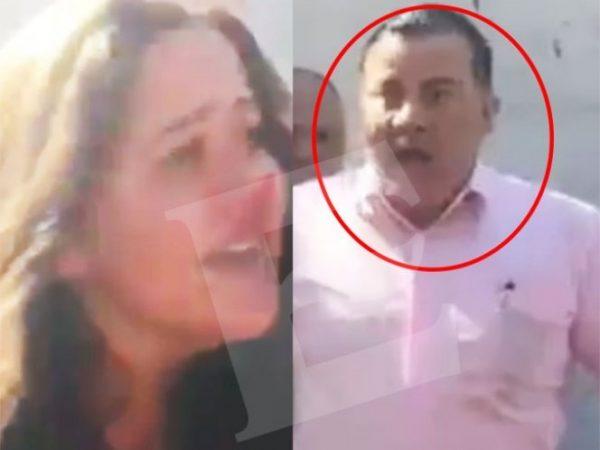 Detienen a #LordPapá; golpeó a menor por defender a su hija