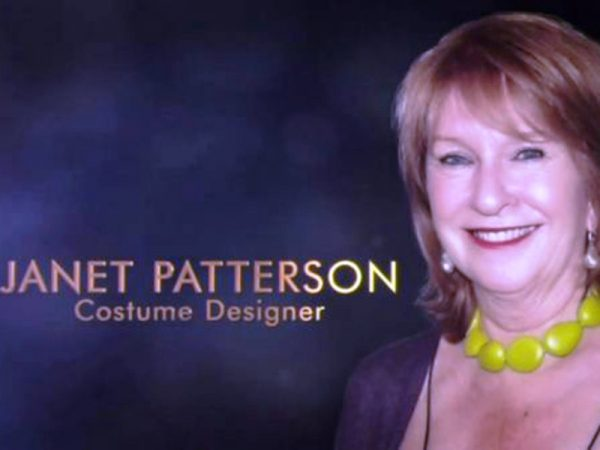 Otra pifia del Oscar, al dar por muerta a una productora viva +VIDEO