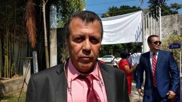 Emplaza Sindicato de Salud a Gobierno de Murat, exige respuesta a sus demandas