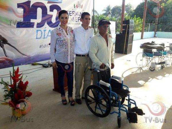 Fernando Huerta gestionará sala quirúrgica para Hospital de Tuxtepec