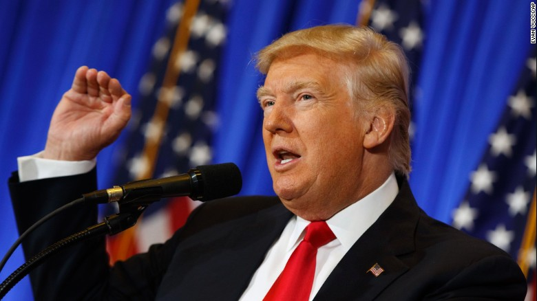 Quiero una buena relación con México, pero no me importaría perderla: Trump