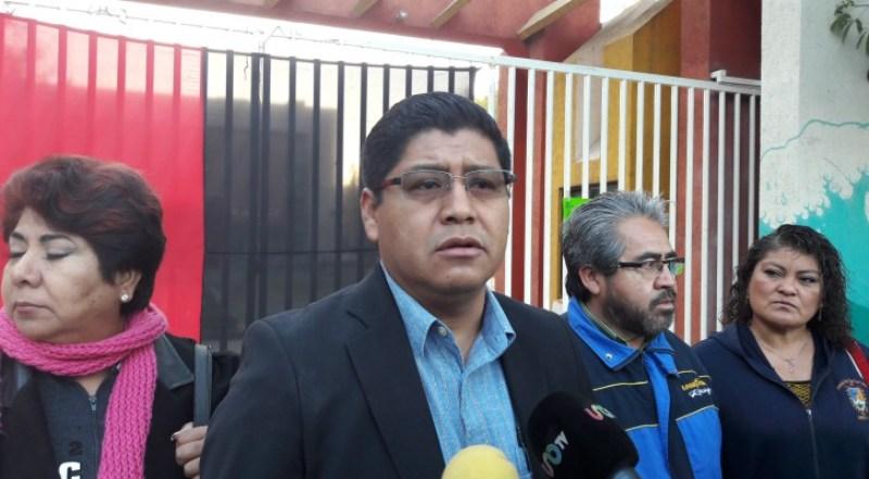 Segundo día consecutivo de huelga en la UABJO; aún no se concretan acuerdos con el STAUO