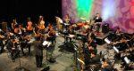 Concluye  temporada Orquesta Primavera de Oaxaca