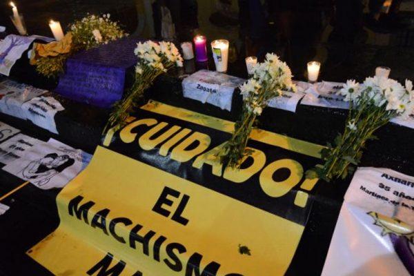 Piden emitir alerta de género para más municipios en Veracruz