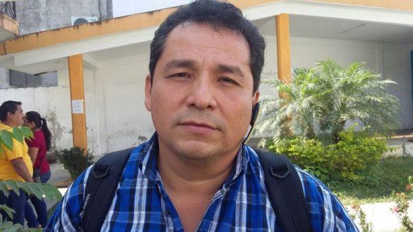 Sin licencias de conducir en Tuxtepec por actualización de sistema
