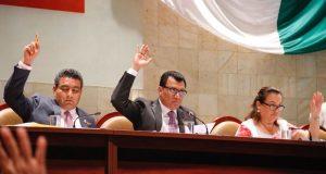 El Diputado Samuel Gurrión pide atender el problema de la falta de agua en el Istmo de Tehuantepec