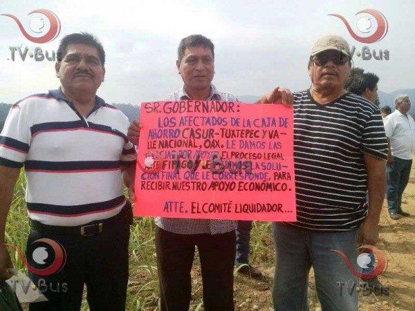 Estancado problema de CASUR, autoridades estatales sin solucionarlo