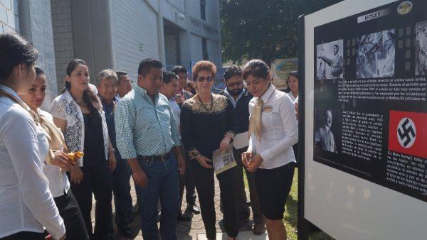 Necesario fortalecer nuevos modelos educativos: Bautista Dávila