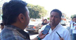 Llama Gobierno Municipal a elegir en paz y tranquilidad autoridades auxiliares