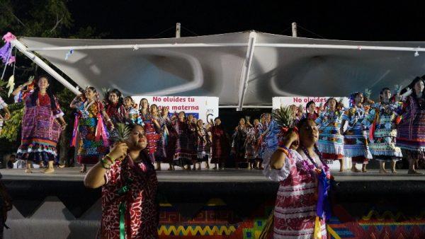 La riqueza de los pueblos está en su lengua: Gobierno de Tuxtepec