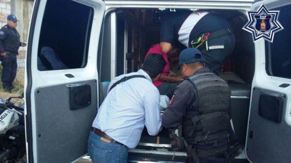 Confirma SSPO la detención del presunto homicida de un agente