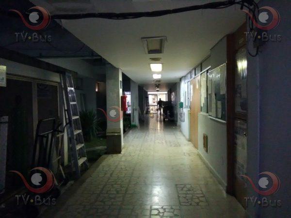 Rehabilitará Irineo Molina luminarias del ISSSTE de Tuxtepec