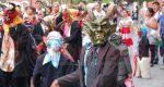 Vivirá Huajuapan el Primer Carnaval Mixteco