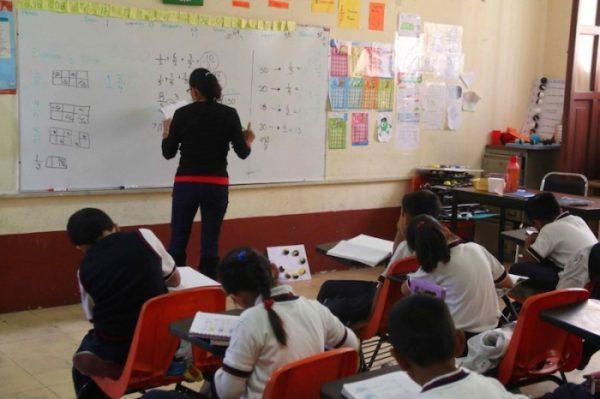 CNTE no aplicará horario de verano en escuelas de Oaxaca
