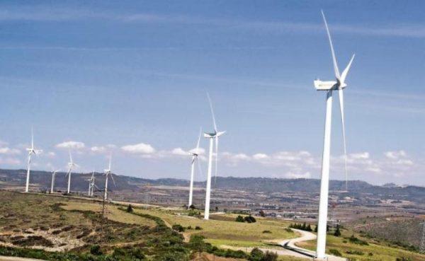 Sedena concluirá proyecto de parque eólico en Oaxaca