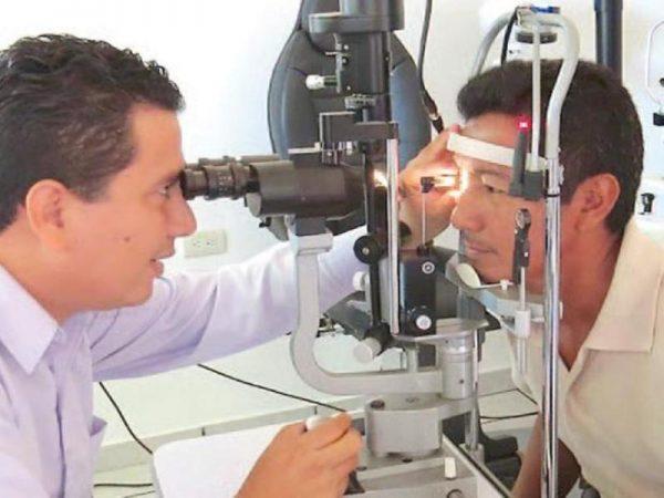 Iniciará Club Rotario Tuxtepec campaña oftalmológica gratuita