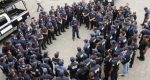 Por fiestas decembrinas, primer cuadro de la ciudad está asegurado: Director de policía