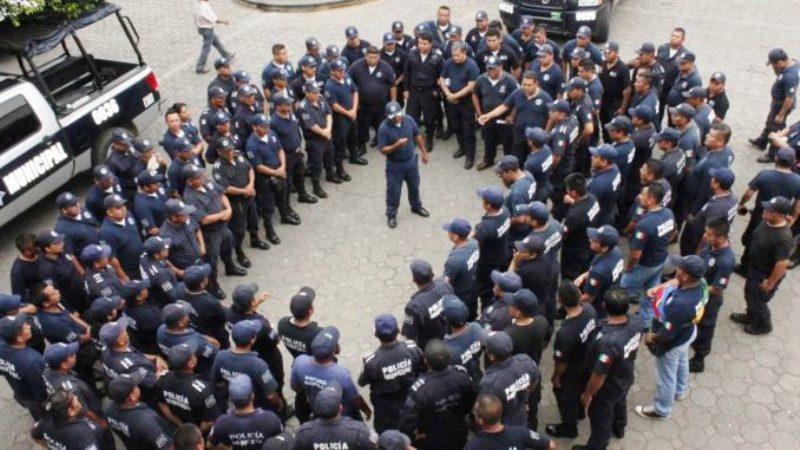 Continúa BOM realizando operativos en Tuxtepec