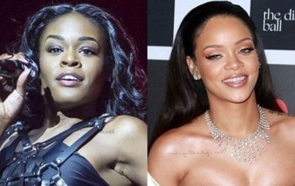 Publican el número de celular de Rihanna en venganza por insultar a Donald Trump