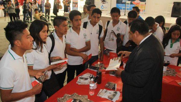 Participarán 20 instituciones en Exporienta Educativa