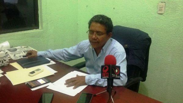 Se registran 43 plantillas para renovación de comités municipales en Tuxtepec