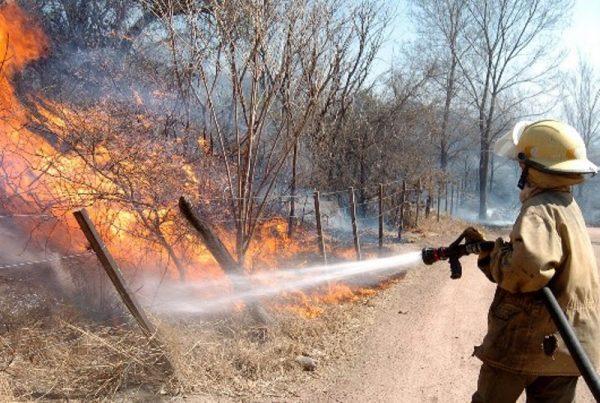 Podría PC multar a quienes quemen basura y provoquen incendios