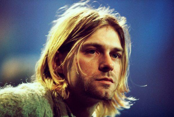 Datos curiosos de Kurt Cobain a 50 años de su nacimiento