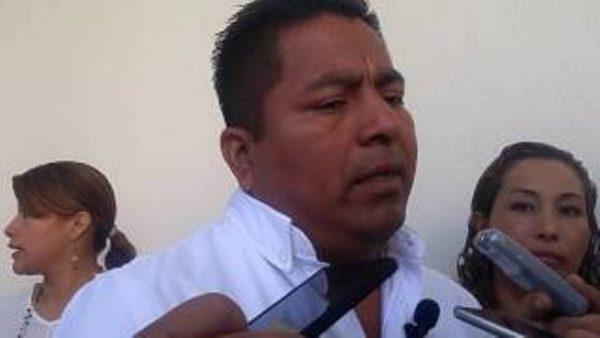No podemos permitir reelecciones en comunidades: Fernando Dávila