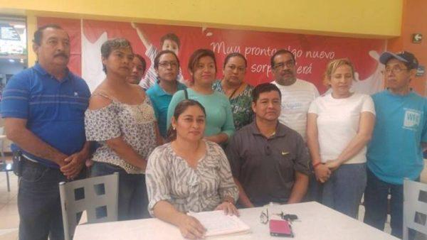 Problemas sindicales puede provocar cierre del conalep: SITAC