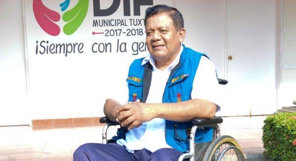 Designan  a nuevo encargado de la Dirección del DIF Tuxtepec