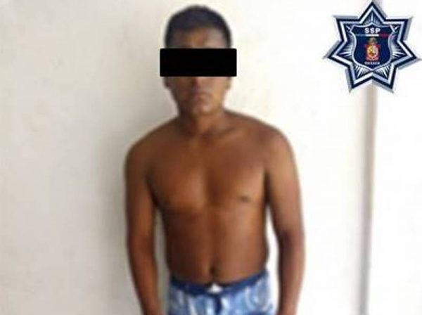 Acusado de abuso sexual fue detenido en la costa