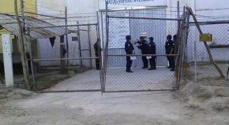 Presos retienen a director de penal Matías Romero: Oaxaca