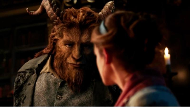 Recomendación de cine: La Bella y la Bestia