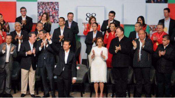 Afirma EPN que la oposición no está lista para gobernar