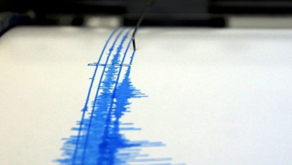Sismo de 5.3 grados Richter despierta a Chiapas y Oaxaca