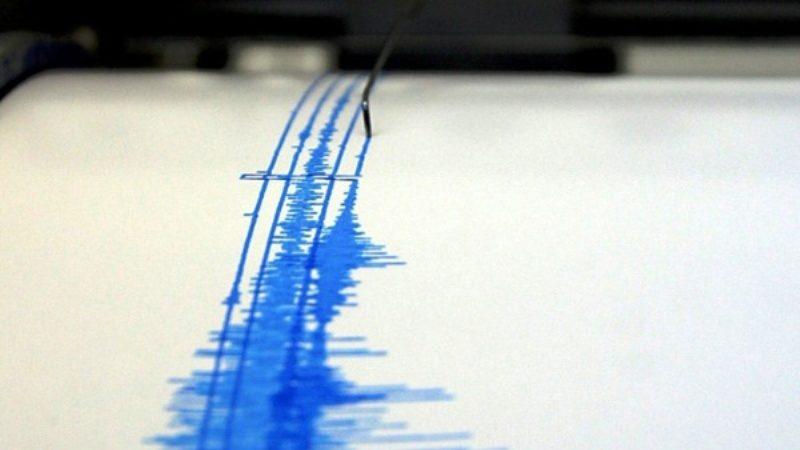 Reportan 2 sismos fuertes en la región del Istmo
